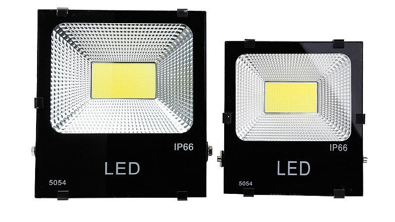Floodlight Fitting LED (COB)