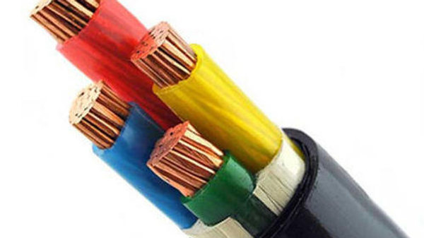 UNARMOURED POWER CABLE (600/1000v)
