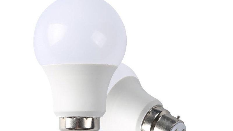 B22 LED BULB OPAL
