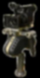 Tyler Mini Gyro