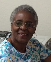Office Manager, Augustana Lutheran Church