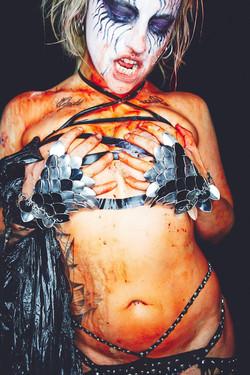 Burlesque and Beyond Metal