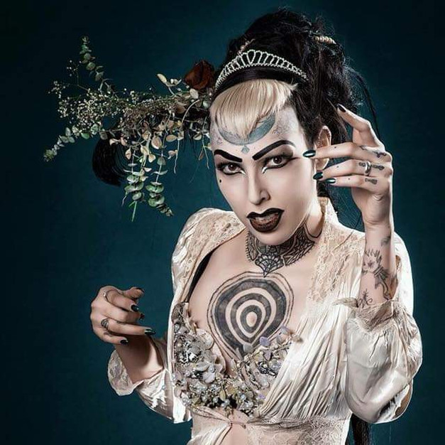 Miss Spooky