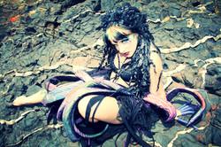 Monstress of the Deep