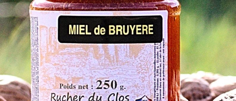 Miel de Buyère