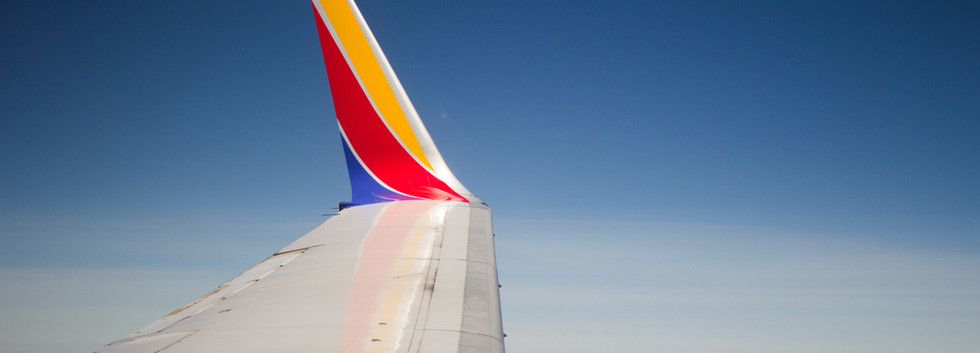 Marketing-Southwest Airlines