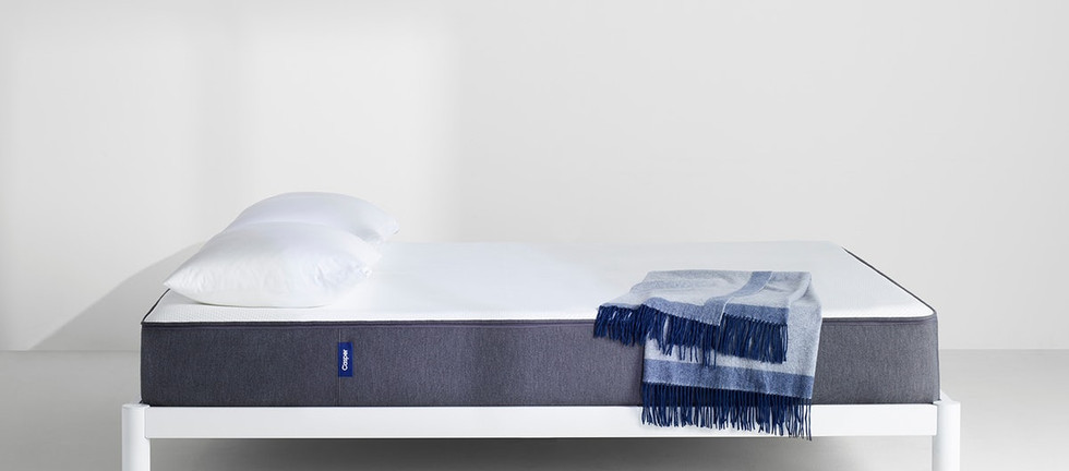 Case Study-Casper Mattress