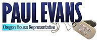 Representative Paul Evans