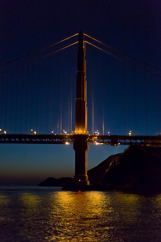 A Golden Gate