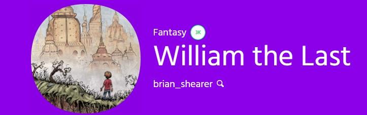 William the Last