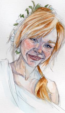 Lynn, A Portrait