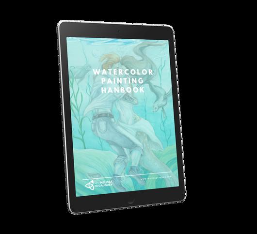 Ebook cover illustration