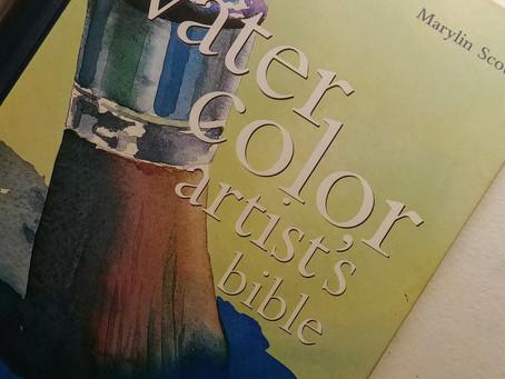 5 Basic Watercolor Techniques