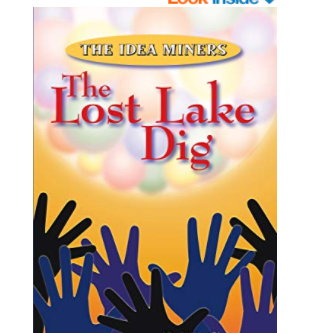 Lost Lake Dig ebook released
