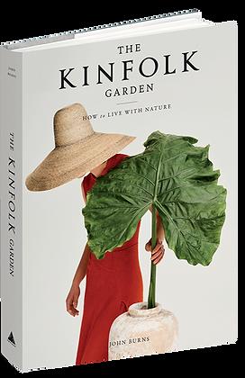 The Kinfolk Garden Coffee Table Book