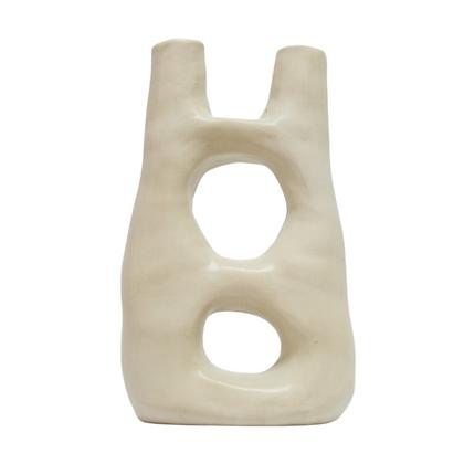 Torso Ceramic Vase