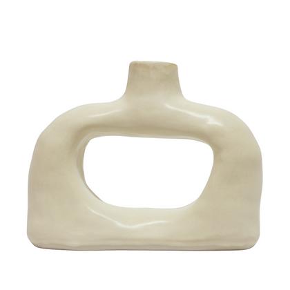 Recoveco Ceramic Vase