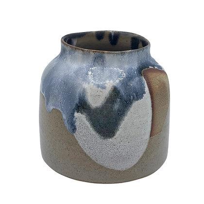 Natural Ceramic Vase