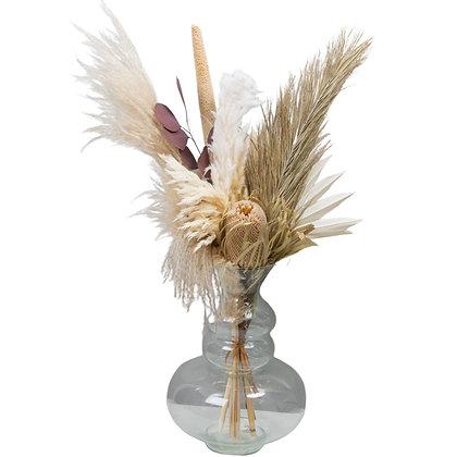 Desert Palm Bouquet