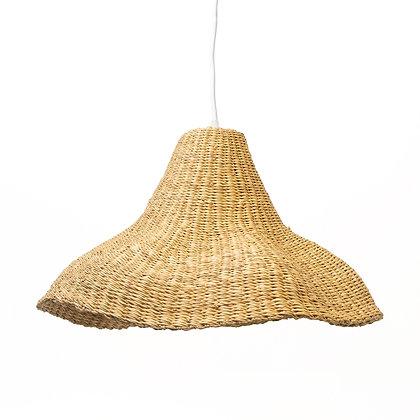 Natural Light Lampshade Pendant