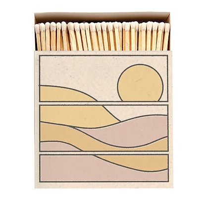 Sunset Luxury Matches