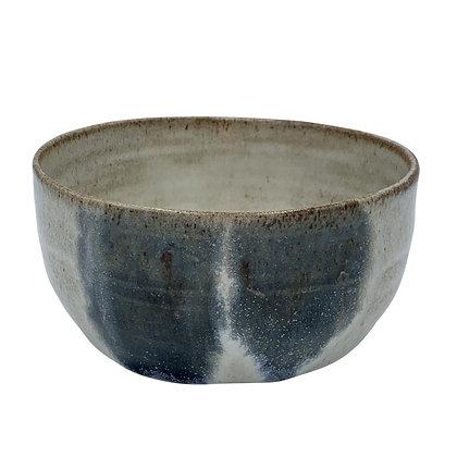 Hand Glazed Stacking Bowls