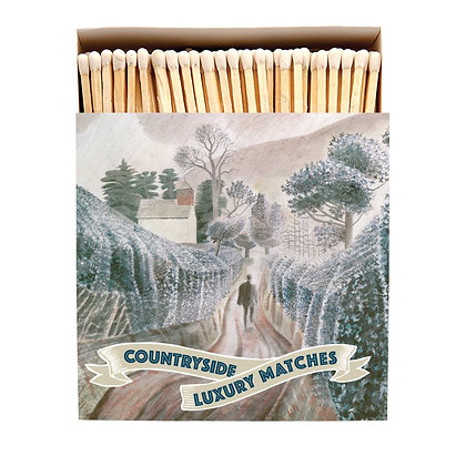 Countryside Luxury Matches