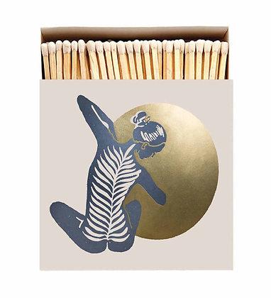Yoga Gold Sun Luxury Matches