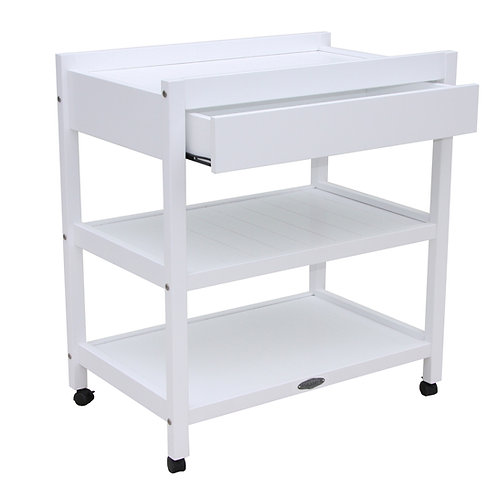 Touchwood Change Table with Drawer