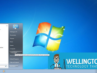 Backing Up Your Data in Windows 7 | A How to Guide