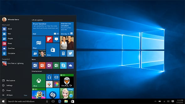 Windows 10 Free Upgrade, Wellington PC, Computer Repairs, Computer Repair,