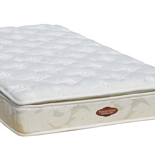 Touchwood Luxus King Single Pocket Spring Mattress