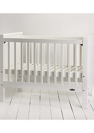 Touchwood Chateau 4 In 1 Safety Cot