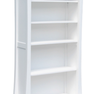 Touchwood Ellah High Bookcase