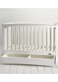 Touchwood Ellah 4 In 1 Safety Cot