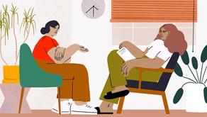 Therapy: Destigmatized