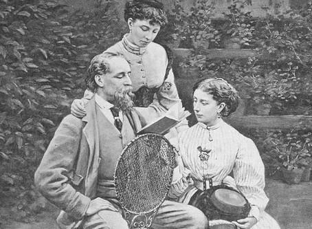 ¿Era Dickens un misógino?