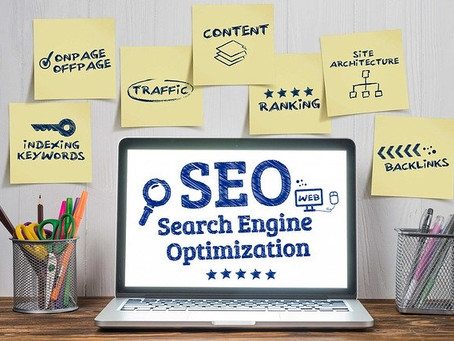 What is SEO? Do I need SEO for my business? 6 beginner steps to get you on the right track!