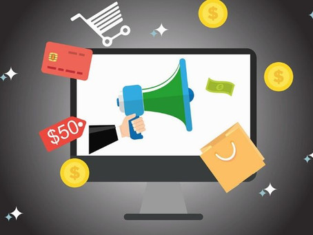 What is an e-commerce marketing agency and how can it help my business?