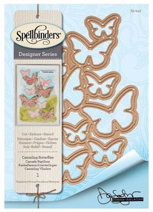 Cascading Butterflies