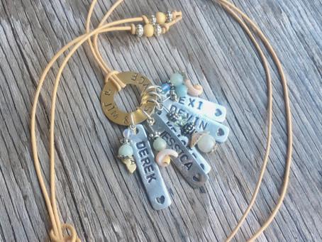 Custom Jewelry by Donna Salazar