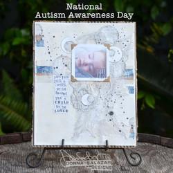 Autism Awareness LO