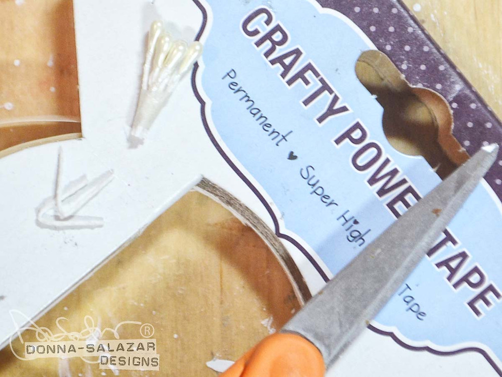 Crafty Power Tape with Stamen