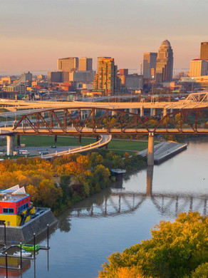 Louisville Travel Guide & All the Bites