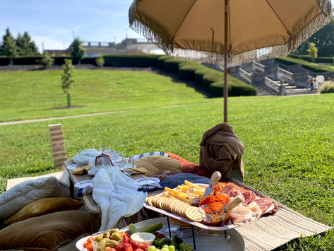 Life's A Picnic with We Picnic NKY