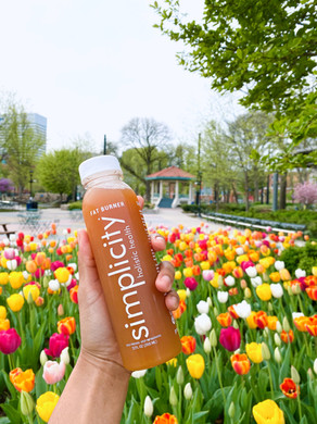 Simplicity Juice - The Immune Boost You Need