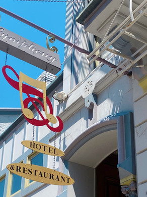 Cincinnati Staycation Ideas - Get Your Cincy On