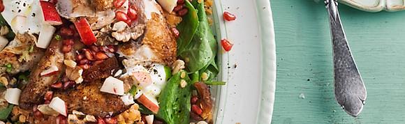 Salads / Салаты