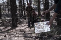 Survive -  Behind the Scenes 1