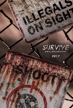 Survive Teaser Poster 2